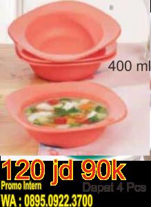 bloomia bowl tupperware Promo Bulan Juni 2021